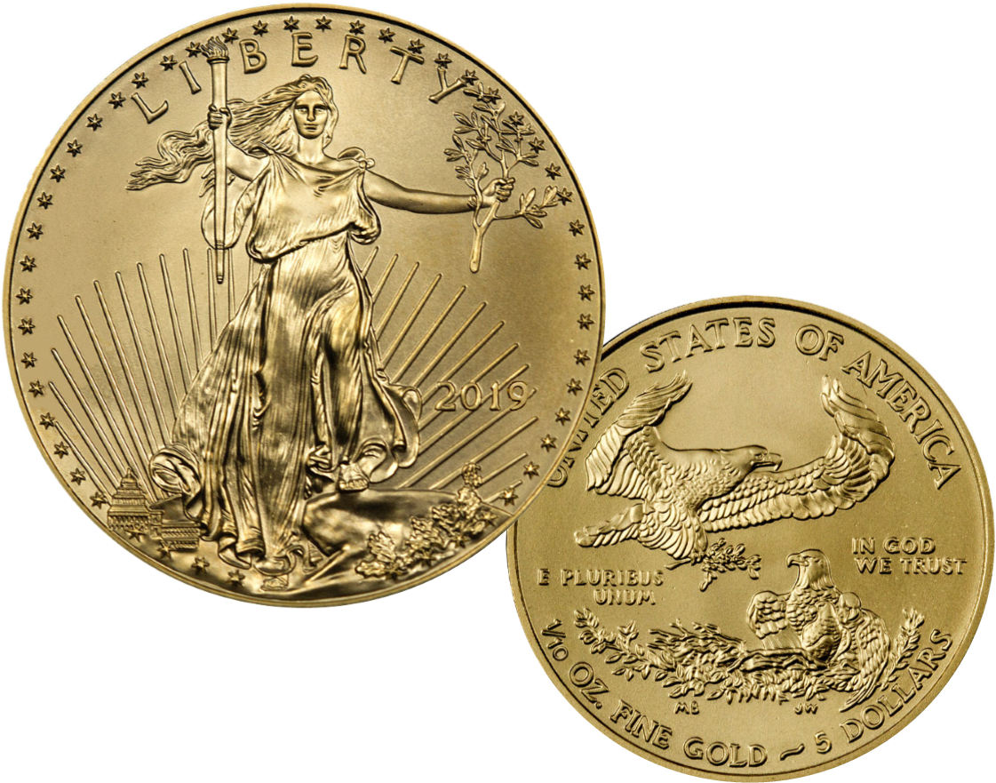 Buy and Sell Gold Coins at QuickSilver Home Business