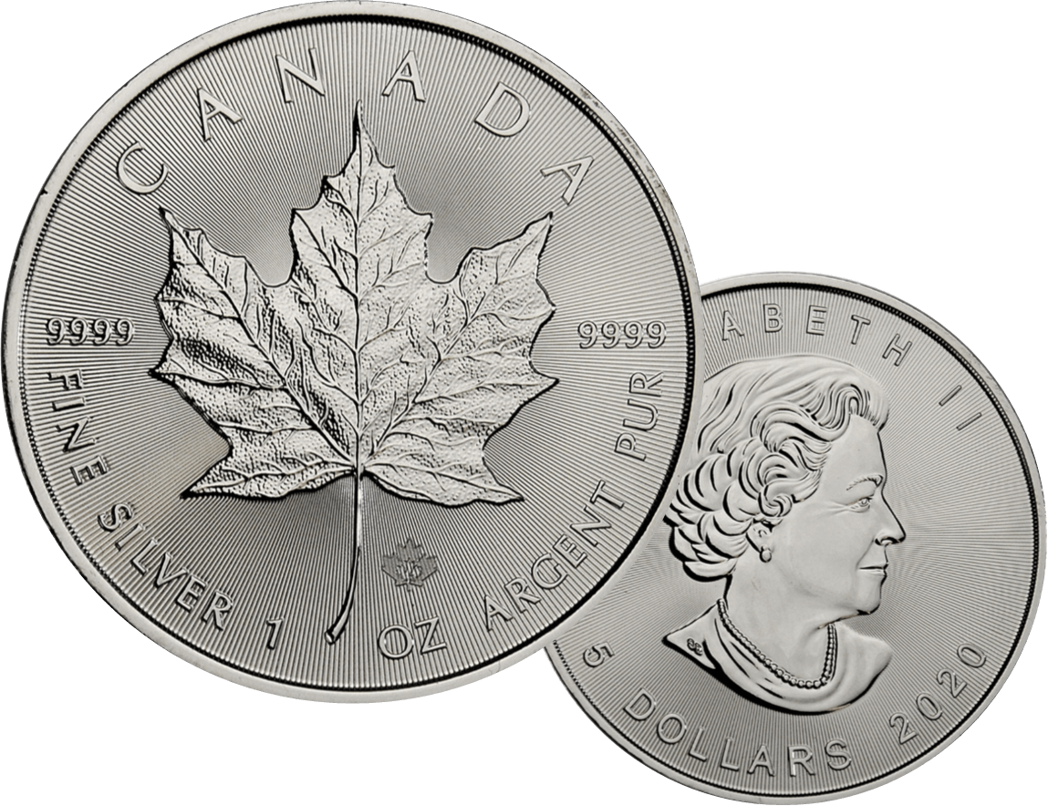 Silver Coins on Sale from QuickSilver Home Business